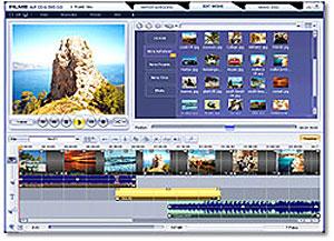 MAGIX Filme auf CD&DVD 3.5 e-version