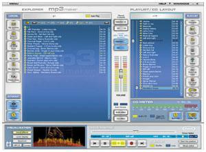 Unlimited encoding, perfect editing & burning